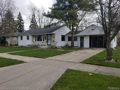 26827 KEAN ST, Inkster, MI 48141 - Photo 2