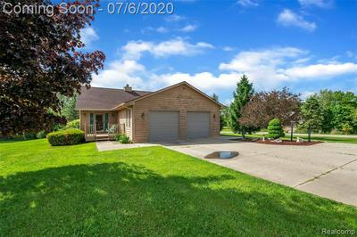 9449 HEGEL RD, Goodrich, MI 48438 - Photo 1