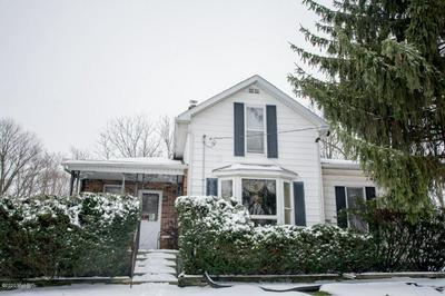 161 W CHICAGO RD, ALLEN, MI 49227 - Photo 1