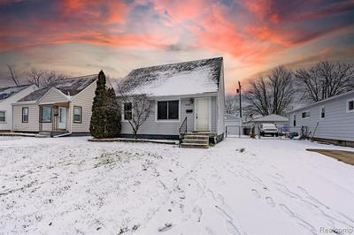 27520 KAUFMAN ST, Roseville, MI 48066 - Photo 1