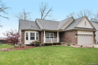 734 FOREST LN, Dundee, MI 48131 - Photo 2