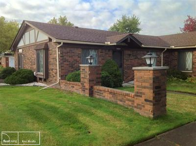 32610 MEADOWBROOK LN, Warren, MI 48093 - Photo 1