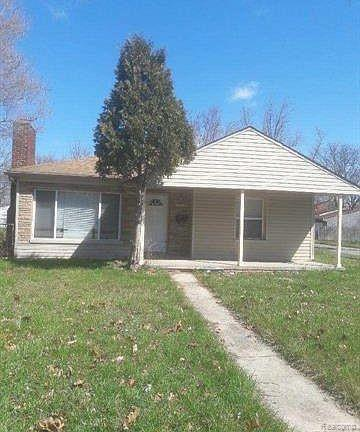 29618 GRANDVIEW ST, Inkster, MI 48141 - Photo 2