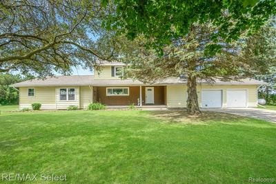 2180 S QUANICASSEE RD, Reese, MI 48757 - Photo 1