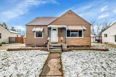 25171 LEHNER ST, Roseville, MI 48066 - Photo 2