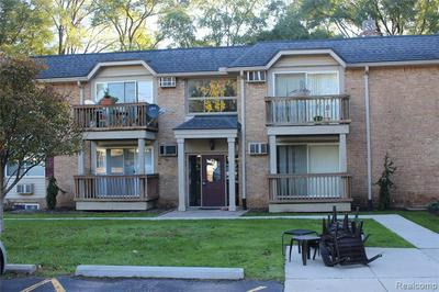 417 PARKDALE AVE UNIT 21, Rochester, MI 48307 - Photo 1