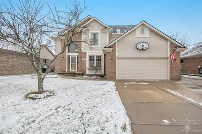 28796 WALES DR, Chesterfield, MI 48047 - Photo 1