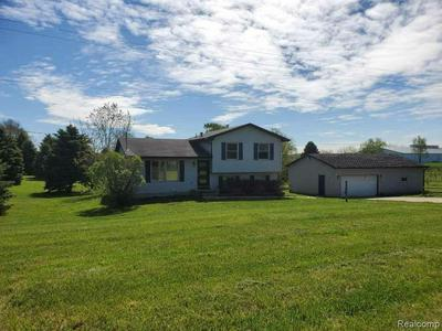 5851 WELLER RD, Gregory, MI 48137 - Photo 1