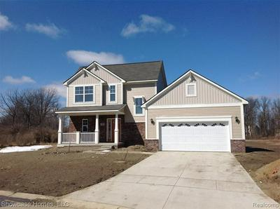 742 FOREST LN, Dundee, MI 48131 - Photo 1