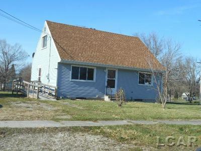 316 MCCLELLAN ST, Hudson, MI 49247 - Photo 1
