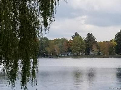 0 W LAKE DR, Sears, MI 49679 - Photo 1