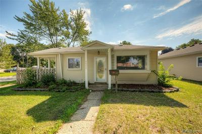 6644 N WAVERLY ST, Dearborn Heights, MI 48127 - Photo 1