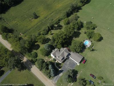 12147 FRANCES RD, Otisville, MI 48463 - Photo 2