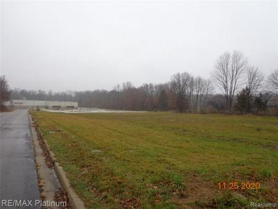 PARCEL B ARENA DRIVE, Hartland, MI 48353 - Photo 1