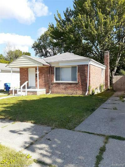 28984 GLENWOOD ST, Inkster, MI 48141 - Photo 1