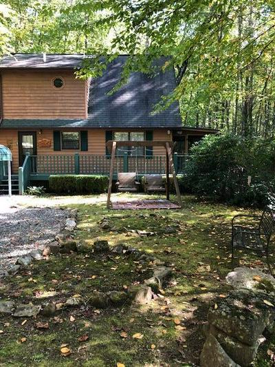 321 HIDDEN VLY, ROBBINSVILLE, NC 28771 - Photo 1