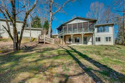43 FOX HUNTERS TRL, BRASSTOWN, NC 28902 - Photo 1