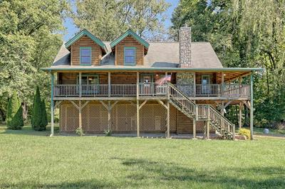 138 COMPASS MEADOWS DR, HAYESVILLE, NC 28904 - Photo 1
