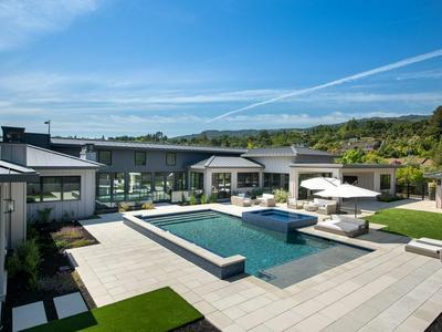 24925 ONEONTA DR, Los Altos Hills, CA 94022 - Photo 1