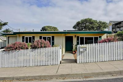 239 CYPRESS AVE, PACIFIC GROVE, CA 93950 - Photo 2