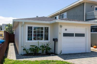 20 SAN JOSE AVE, Pacifica, CA 94044 - Photo 1
