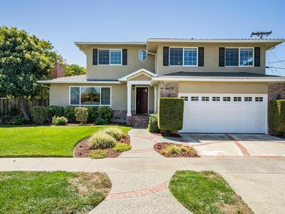 4410 BORINA DR, San Jose, CA 95129 - Photo 1