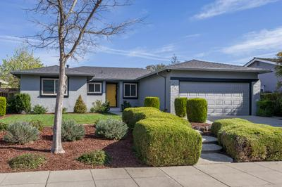 636 SMOKE TREE WAY, SUNNYVALE, CA 94086 - Photo 1