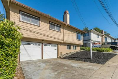 1135 MASON DR, PACIFICA, CA 94044 - Photo 1