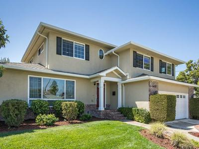 4410 BORINA DR, San Jose, CA 95129 - Photo 2