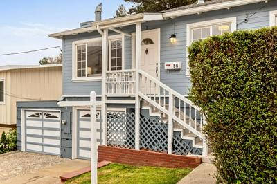 56 FRANKLIN AVE, SOUTH SAN FRANCISCO, CA 94080 - Photo 2