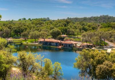 4164 GUADALUPE FIRE RD, Catheys Valley, CA 95306 - Photo 1