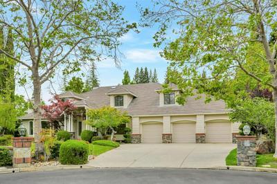 110 WILD OAK CT, Danville, CA 94506 - Photo 1