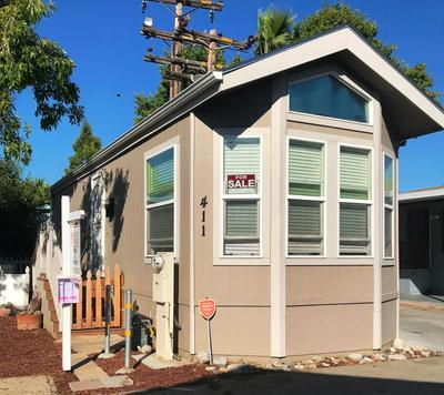 540 BONITA AVE SPC 411, San Jose, CA 95116 - Photo 1