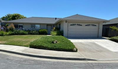 1245 HOLLY TREE CIR, Hollister, CA 95023 - Photo 1