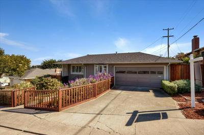 319 ARROYO DR, SOUTH SAN FRANCISCO, CA 94080 - Photo 1