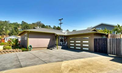 1392 MADRID CT, PACIFICA, CA 94044 - Photo 2