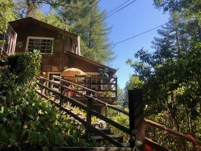 14833 CANYON 4 RD, GUERNEVILLE, CA 95446 - Photo 2