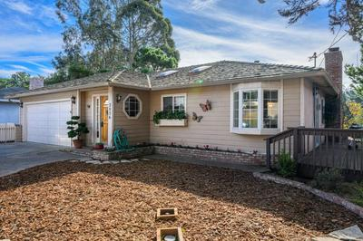 2856 FOREST HILL BLVD, PACIFIC GROVE, CA 93950 - Photo 1