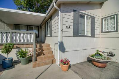 1085 TASMAN DR SPC 654, SUNNYVALE, CA 94089 - Photo 2