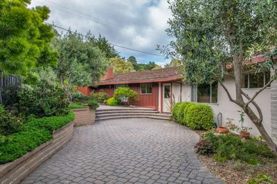 3334 MARTIN RD, Carmel, CA 93923 - Photo 1