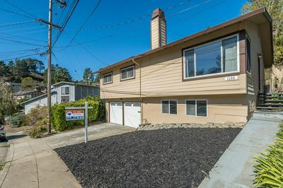 1135 MASON DR, PACIFICA, CA 94044 - Photo 2