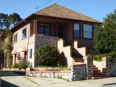 457 PINE ST, MONTEREY, CA 93940 - Photo 1