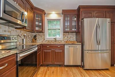 46 PARK ST, Norfolk, MA 02056 - Photo 2