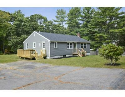 3 OLD FEDERAL RD, Carver, MA 02330 - Photo 2