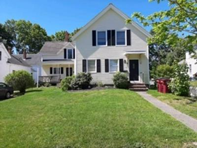 11 WEBSTER ST # 2, Middleboro, MA 02346 - Photo 1