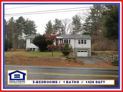 2029 QUAKER ST, NORTHBRIDGE, MA 01534 - Photo 1