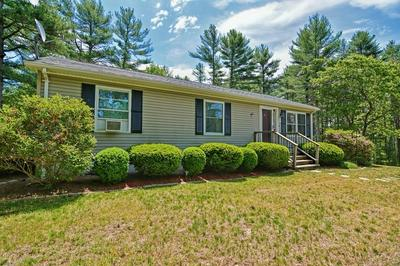 1 MYLES STANDISH DR, Carver, MA 02330 - Photo 2