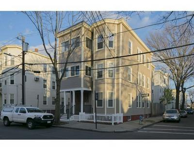 464 WINDSOR ST # 3, Cambridge, MA 02141 - Photo 1