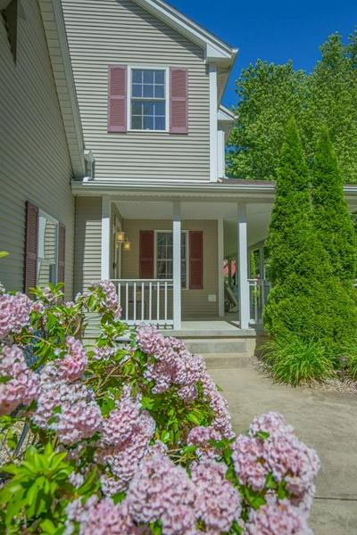 340 WESTFIELD RD, Russell, MA 01071 - Photo 2