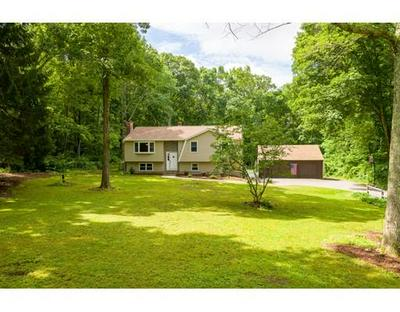 82 CROUCH RD, Hebron, CT 06231 - Photo 2